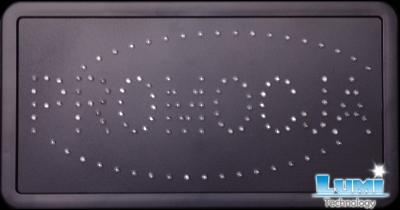 tablica swiecaca promocja led